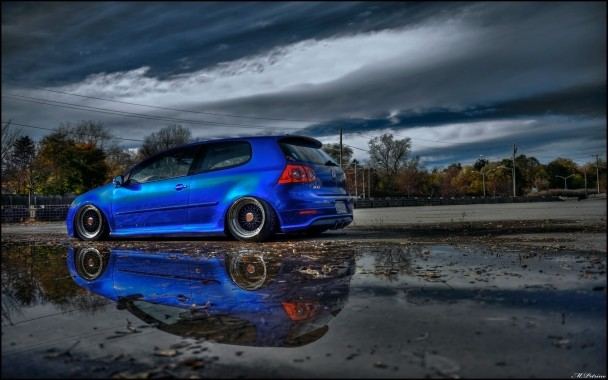 113293 Title Vehicles Volkswagen Wallpaper Golf 5 Gti Customised 2560x1600 Download Hd Wallpaper Wallpapertip
