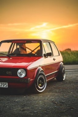 Vw Golf Mk1 Wallpaper Vw Golf Mk1 Gti Wallpaper Iphone 1252x1880 Download Hd Wallpaper Wallpapertip