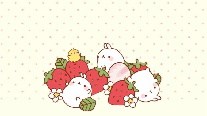 Background Kawaii And Cute Image Pattern Cute Bear Background 1600x900 Download Hd Wallpaper Wallpapertip