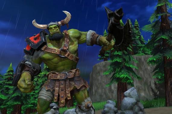 Warcraft 3 Reforged Silvermoon 1920x1234 Download Hd Wallpaper