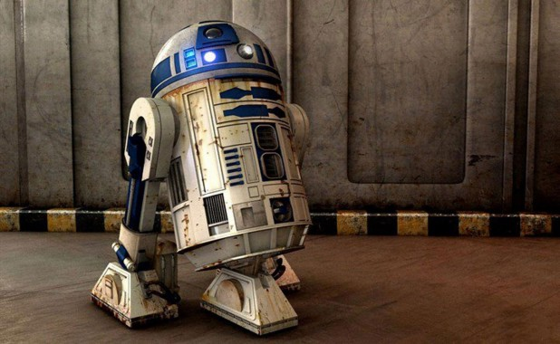 R2d2 Wallpapers Hd Free Star Wars Ipad Wallpaper R2 D2 2560x1440 Download Hd Wallpaper Wallpapertip