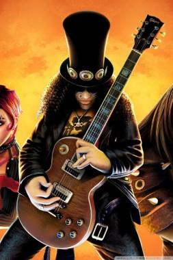 Rock Mobile Wallpapers Guitar Hero 3 480x800 Download Hd Wallpaper Wallpapertip