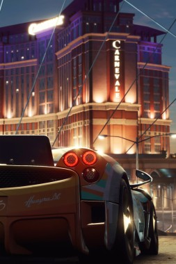 Need For Speed Payback Pc 2017 Ki Wallpaper 640 X Need For Speed