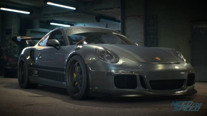 Porsche 911 Gt3 Rs Nfs 1920x1080 Download Hd Wallpaper Wallpapertip