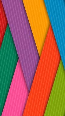 Colorful Wallpaper Iphone 11 1242x2809 Download Hd Wallpaper Wallpapertip