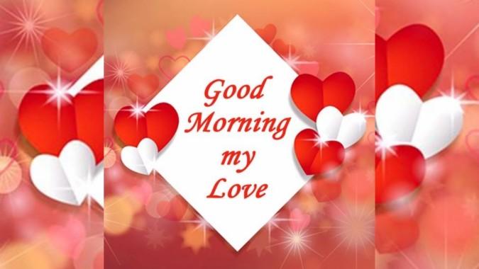 Good Morning Good Night Love 1920x1080 Download Hd Wallpaper Wallpapertip