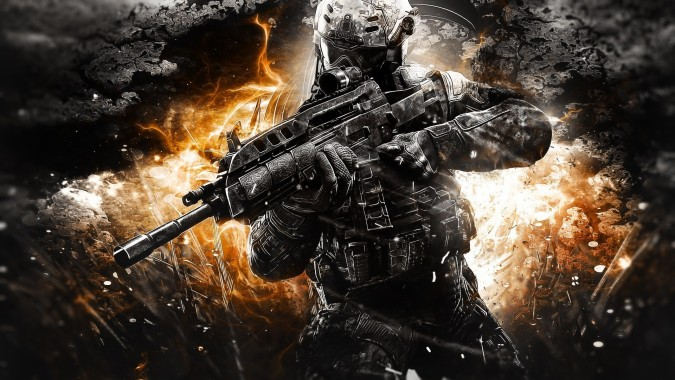 Call Of Duty Black Ops 2 Wallpaper 1 Data Src Call Of Duty Bo2