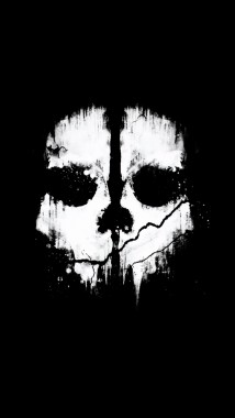 Call Of Duty Ghosts Iphone Wallpaperiphone5 Bjpg 8ol1cgfx Cod