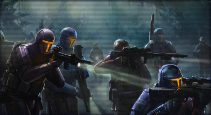 Premium Eras Legends Star Wars Mandalorian Neo Crusader 938x510 Download Hd Wallpaper Wallpapertip