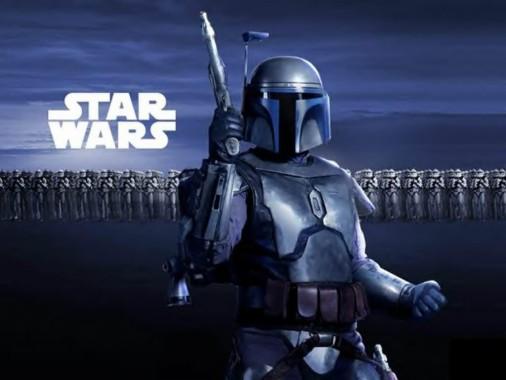 Jango Fett Star Wars 1024x768 Download Hd Wallpaper Wallpapertip