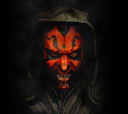 Darth Maul Iphone Wallpaper Darth Maul Wallpaper 10376779 May 5 Revenge Of The Sith 2880x2560 Download Hd Wallpaper Wallpapertip
