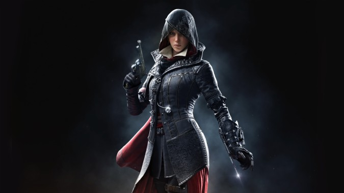 Assassin S Creed Wallpaper Iphone 1600x900 Download Hd