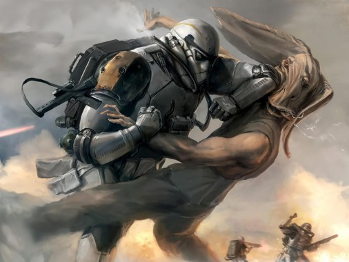 Star Wars Images Clonetroopers Hd Wallpaper And Background 501st Star Wars 2560x1774 Download Hd Wallpaper Wallpapertip
