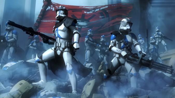 Storm Trooper Starwars Keyboard Film 9 Wallpaper Star Wars Computer Problems 2524x2524 Download Hd Wallpaper Wallpapertip