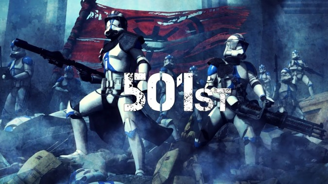 Star Wars The Clone Wars 1280x720 Download Hd Wallpaper Wallpapertip