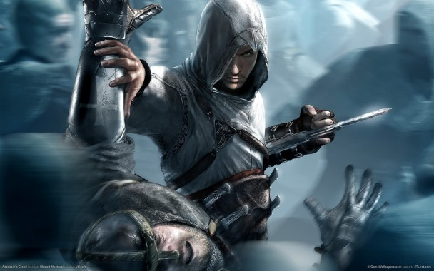 Assassins Creed Wallpaper Assassin S Creed Ezio Altair Connor