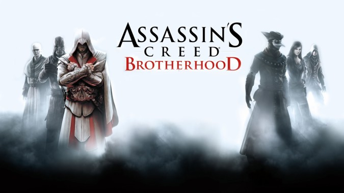 Assassin S Creed Brotherhood Hd Wallpapers 1080p 1920x1080