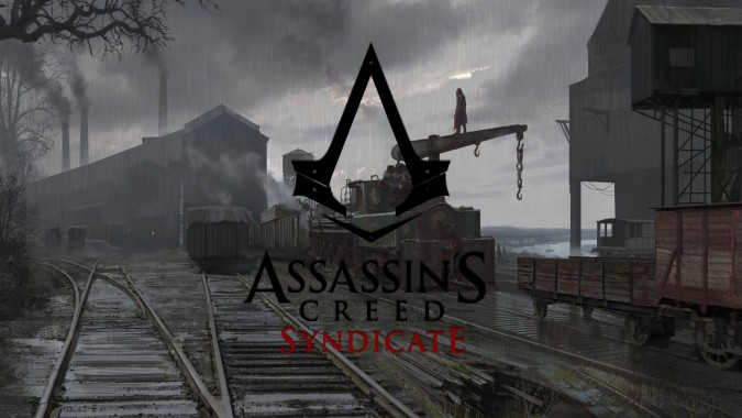 Assassin S Creed Syndicate Railway 2880x1620 Download Hd Wallpaper Wallpapertip
