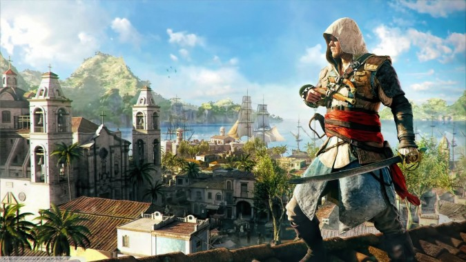 Assassins Creed 4 Black Flag Wallpaper Hd Assassins Creed 4