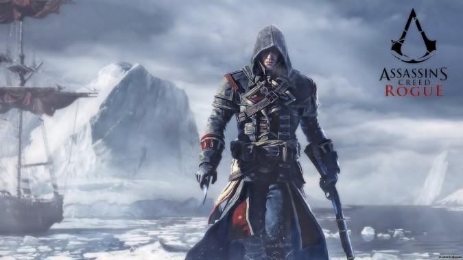 Assassins Creed Rogue Remastered 1920x1080 Download Hd