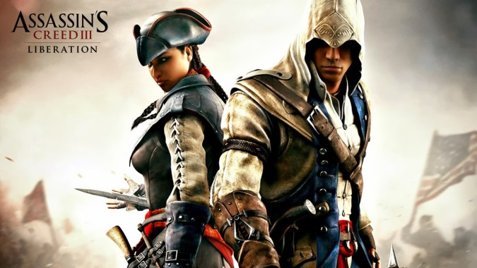Assassin S Creed 3 Pc Game Free Download Ultra Hd Game Wallpaper 4k 1600x900 Download Hd Wallpaper Wallpapertip