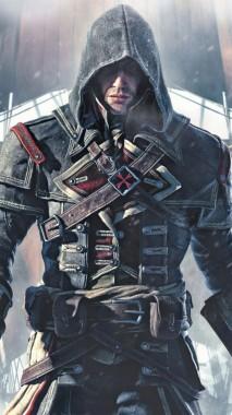 Assasins Creed Assassins Creed 1 3wallpapers Iphone Assassin S