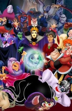 Disney Villains Wallpaper Iphone 736x1308 Download Hd Wallpaper Wallpapertip