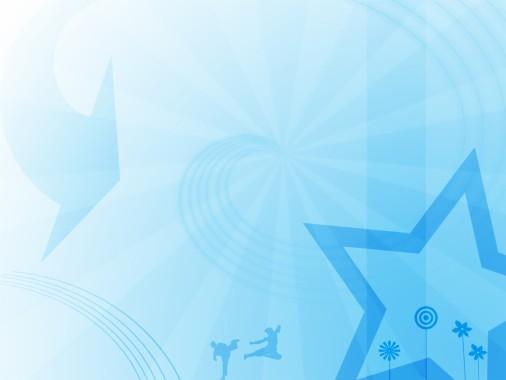 42 422688 background biru islami vector blue star background