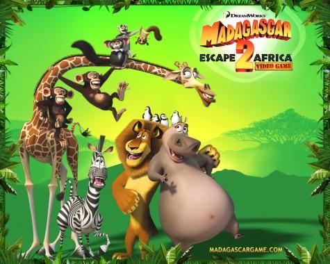 Madagascar Escape 2 Africa 1280x1024 Download Hd Wallpaper Wallpapertip