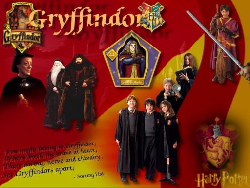 Get Gryffindor Wallpapers Harry Potter Background
