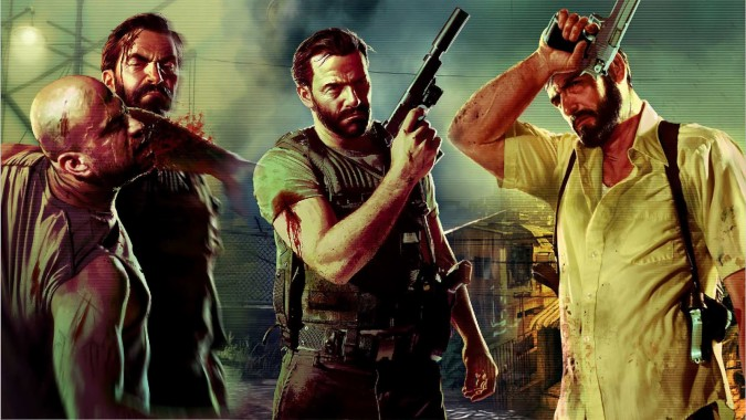Max Payne 3 Artwork 1600x900 Download Hd Wallpaper Wallpapertip