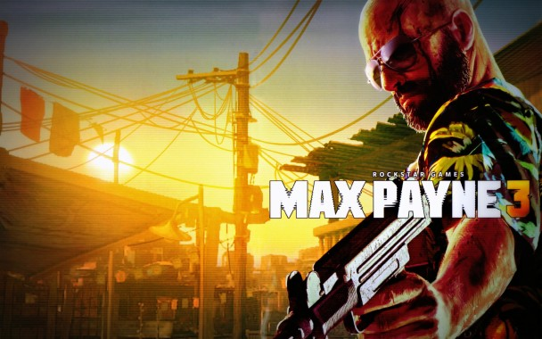 Max Payne 3 Widescreen Wallpaper 1920x1200 Download Hd