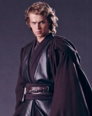 Rots32 Anakin Skywalker Rots 876x1100 Download Hd Wallpaper Wallpapertip