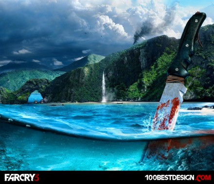 100 Best Far Cry 3 Hd Wallpapers And Backgrounds 100 Far Cry 3