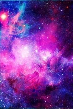 Purple Galaxy Wallpapers Free Purple Galaxy Wallpaper Download Wallpapertip