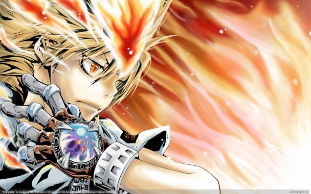 Katekyo Hitman Reborn Anime Flame Hd Wallpaper Desktop Tsuna Sawada X Gloves 1600x1000 Download Hd Wallpaper Wallpapertip