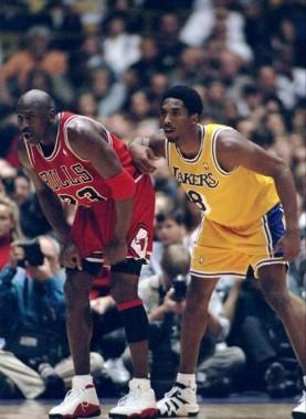 Kobe Bryant Lebron James And Michael Jordan 600x800 Download Hd Wallpaper Wallpapertip