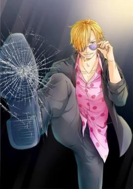 Wallpaper Android Anime One Piece Sanji Sanji One Piece Cool 480x678 Download Hd Wallpaper Wallpapertip