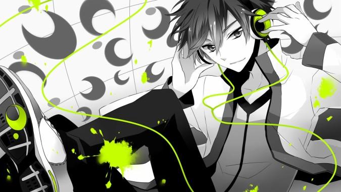 46 468873 gamer wallpaper anime boy