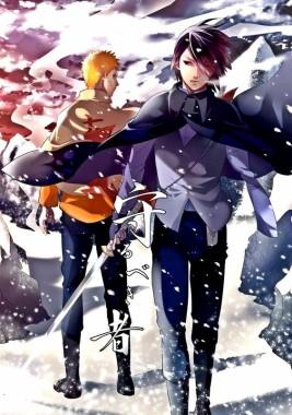 46 469476 sivashiro naruto and sasuke wallpaper phone