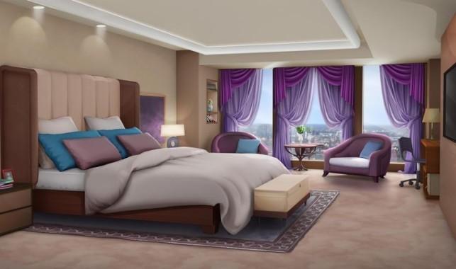 Animation Bedroom Wallpaper Boys Bedroom Theme 1000x1000 Download Hd Wallpaper Wallpapertip