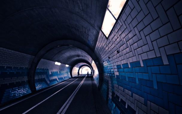 Coraline Tunnel 1280x720 Download Hd Wallpaper Wallpapertip