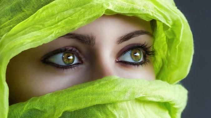 Beautiful Eyes Wallpapers For Desktop Beautiful Eyes Wallpaper Download 1440x900 Download Hd Wallpaper Wallpapertip