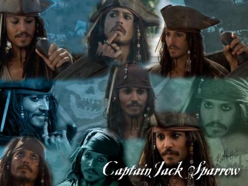 Potc Pirates Of The Caribbean 1 Jack Sparrow 1024x768 Download Hd Wallpaper Wallpapertip