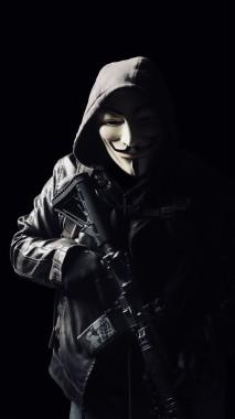 Anonymous Wallpaper Hacker Hd 1080x1920 Download Hd Wallpaper Wallpapertip