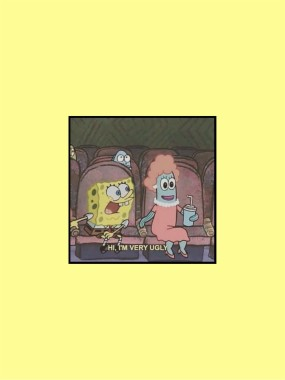 Best Friend Wallpaper Spongebob 584x960 Download Hd Wallpaper