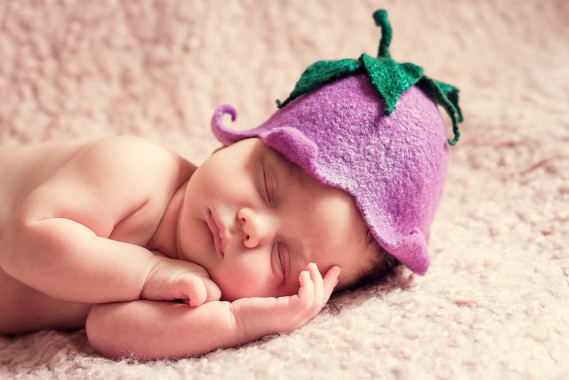 Newborn Cute Baby Pic Full Hd - 1024x683 - Download HD Wallpaper -  WallpaperTip