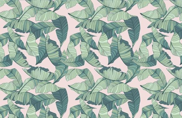 Tropical Leaf Wallpapers Pink 1650x1100 Download Hd Wallpaper Wallpapertip Check out the top 50+ tropical leaves desktop backgrounds for desktop and mobile devices. tropical leaf wallpapers pink