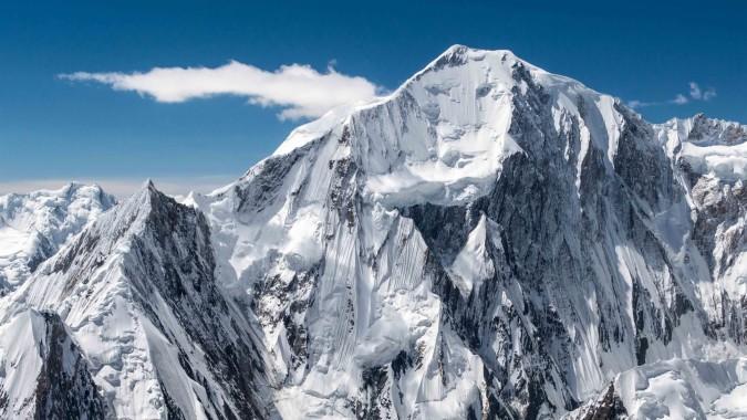 High Resolution Snow Mountains 3840x2160 Download Hd Wallpaper Wallpapertip