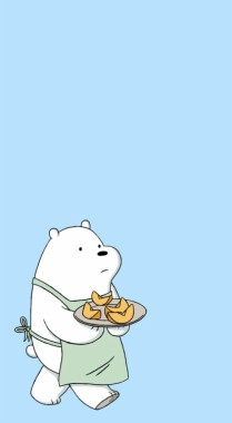 We Bare Bears Panda 910x1154 Download Hd Wallpaper Wallpapertip